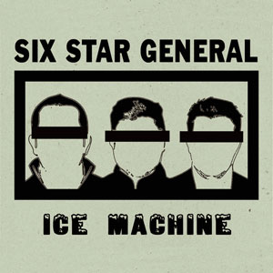 75OL-008 - Six Star General - Ice Machine