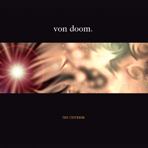75OL-032 : von Doom - The Universe