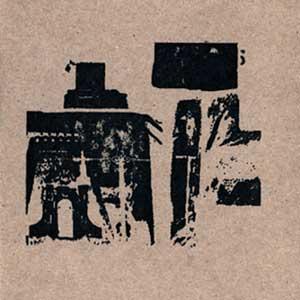 """75OL-047 : MW Ensemble """"Apartment or Nepal"""" EP"""
