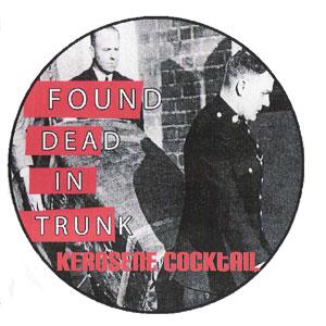 75OL-066 : Found Dead in Trunk - Kerosene Cocktail