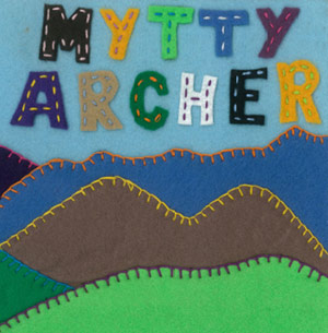 75OL-073 : Mytty Archer - if I had a shovel