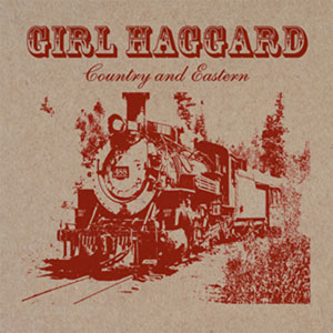 75OL-096 : Girl Haggard - Country and Eastern