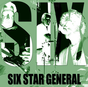 75OL-100 : Six Star General - Six