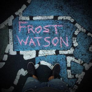 75OL-100B : Frost Watson - Self Titled EP