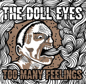 75OL-109 : The Doll Eyes - Too Many Feelings