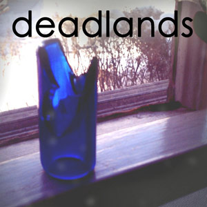 75OL-117 : Deadlands - self titled