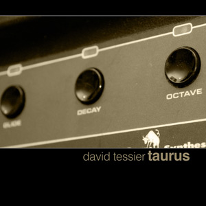 75OL-119 : David Tessier - Taurus EP
