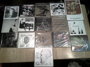 ALL 2013 75ORLESS RELEASES