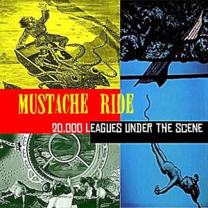 header - Mustache Ride