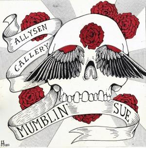 header - Allysen Callery