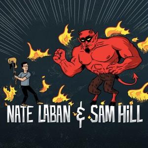 75OL-189 Nate Laban & Sam Hill