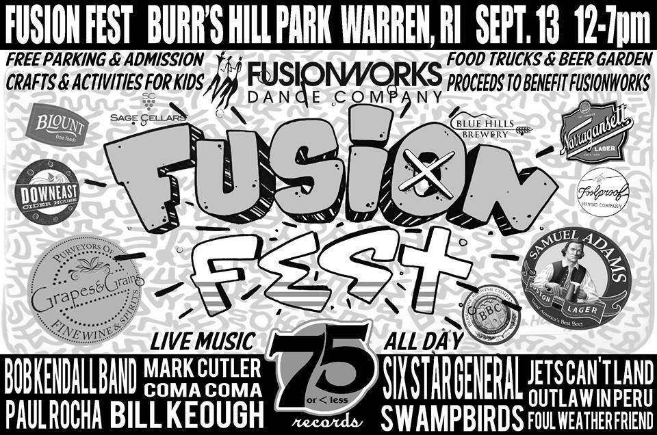 FusionFest2014Poster