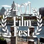 Visit 401 Film Fest!!  Coming Nov 13-14!!