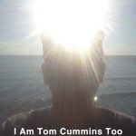 I AM TOM CUMMINS TOO! THE NEW EP!