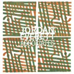 JORDAN EVERETT ASSOCIATES' SELF TITLED ALBUM