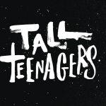 TALL TEENAGERS SELF TITLED ALBUM