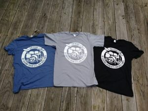 Out Sept 8! 75orless 10th Anniversary T-shirts