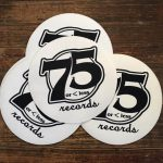 75ORLESS TURNTABLE MATS