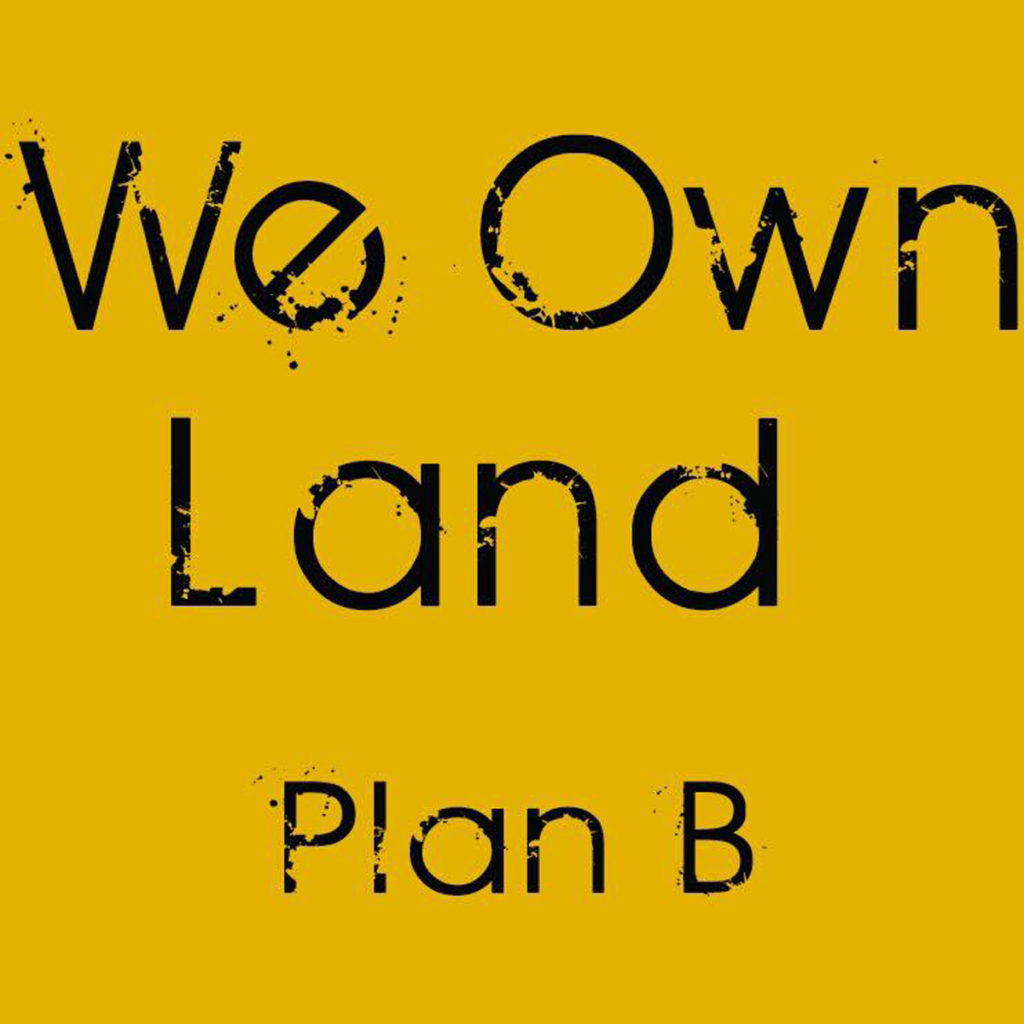 Album By Year 75orless Records Plan B Electrical Whistler We Own Land